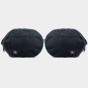 Pannier Bags Pair for YAMAHA Tracer 900GT 2018