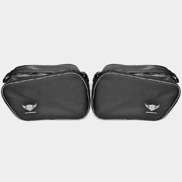 Pannier Side Bags for BMW R1150GS Motorbike