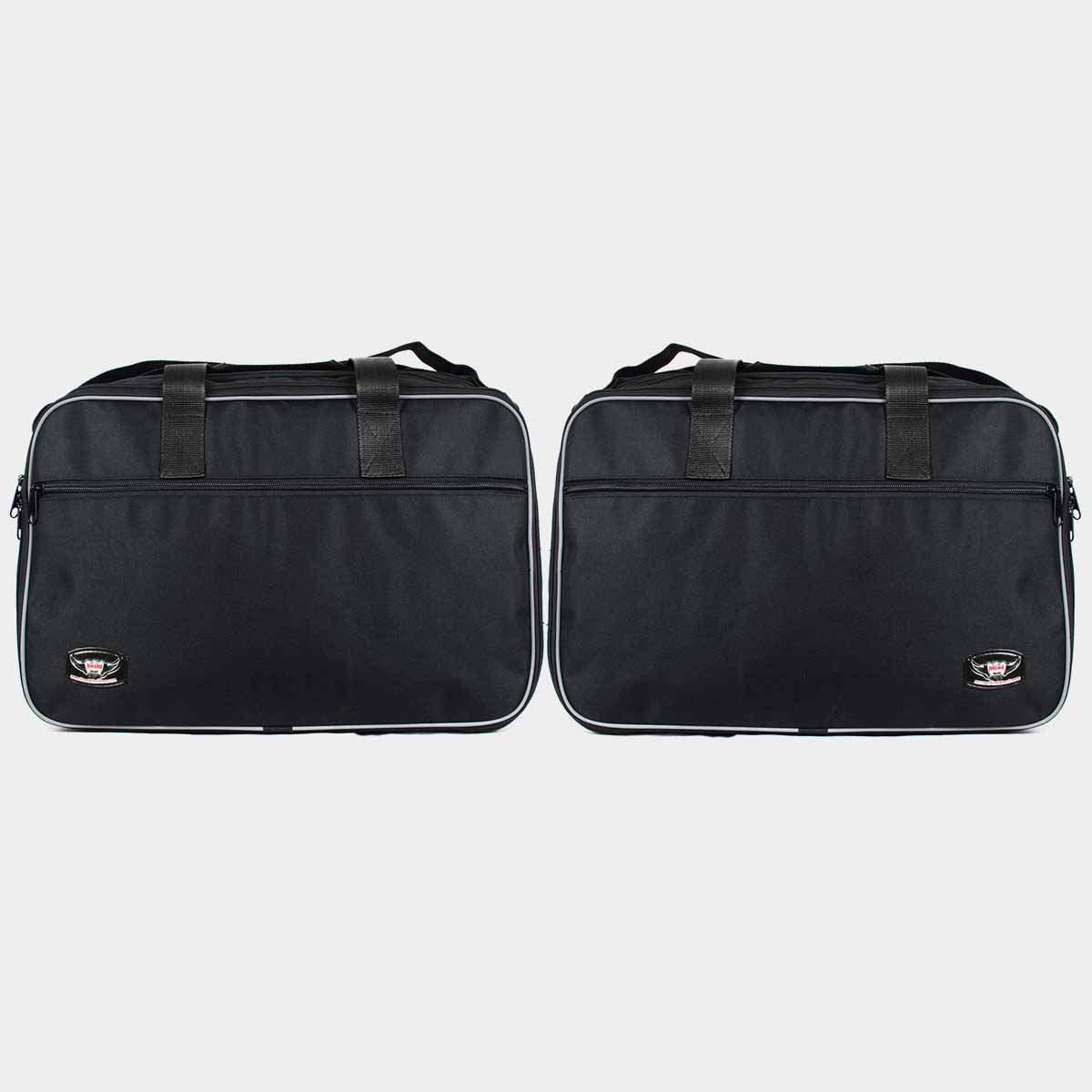 GREAT BIKERS GEAR Kawasaki Versys 1000//650Lt New Style Pannier Liner Bags Inner Bags Luggage Bags