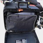 Pannier Side Bags for BMW Bike R1200GS