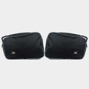 Pannier Bags for BMW K1200LT Motorcycle