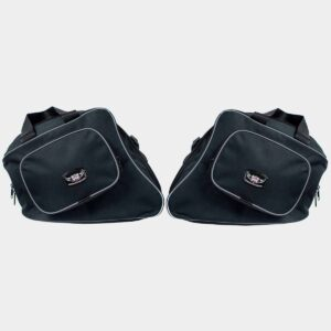 Pannier Bags for Kawasaki Versys 1000/650LT