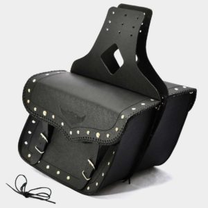 Saddle Bags for Chopper Bikes