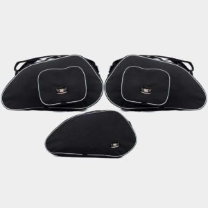 Pannier Liner Bags for BMW K1600 Bagger