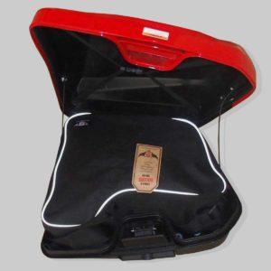 Pannier Liner Bags for Aprilia Caponord 1200