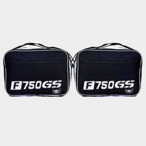Printed Pannier Liner Inner Bags BMW F750GS