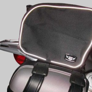 Sport Pannier Liner Side Bags for BMW K1200R Bike