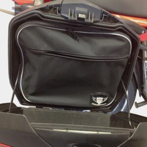 Pannier Bags for Sprint ST1050 Motorbike