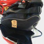 Pannier Bags for MV Agusta Turismo Veloce 800