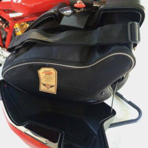 Pannier Bags for MV Agusta Turismo Veloce 800