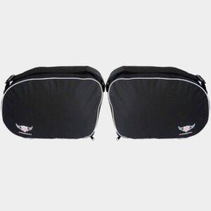 Pannier Bags for Honda Varadero CBR100 Free Balaclava