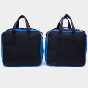 Pannier liner bags inner luggage  bags to fit SUZUKI DL650 2017 Onwards