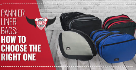 Pannier Liner Bags: How To Choose The Right One