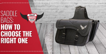 Saddle Bags: How To Choose The Right One