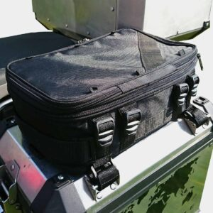 GREAT BIKERS GEAR Pannier Liner Bags To Fit BMW F700GS Motorcycle Bikers Touring Inner Luggage Bags Set Of 3 side+top box bags